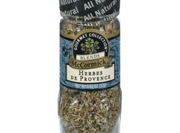 Herbes de Provence: It is a spice mixture that you can buy at most grocery...