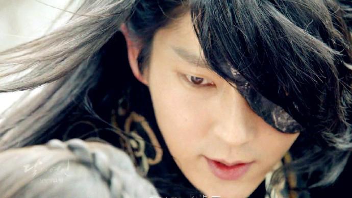 Scarlet Heart Ryeo Korea Drama