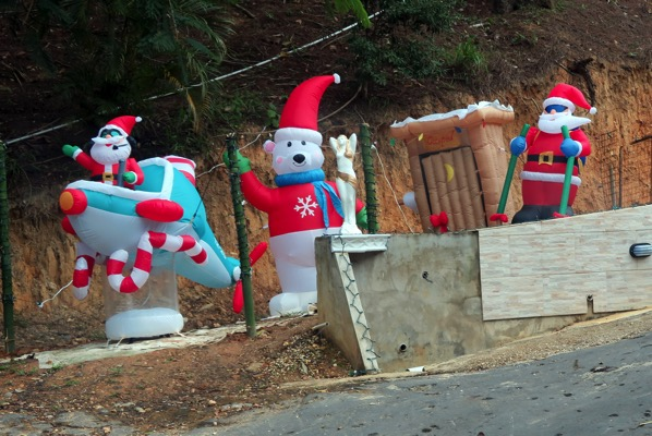 Christmas Trinidad Style 001