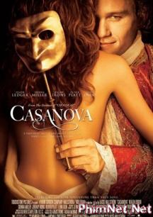 Phim Kẻ Sát Gái Full Hd - Casanova