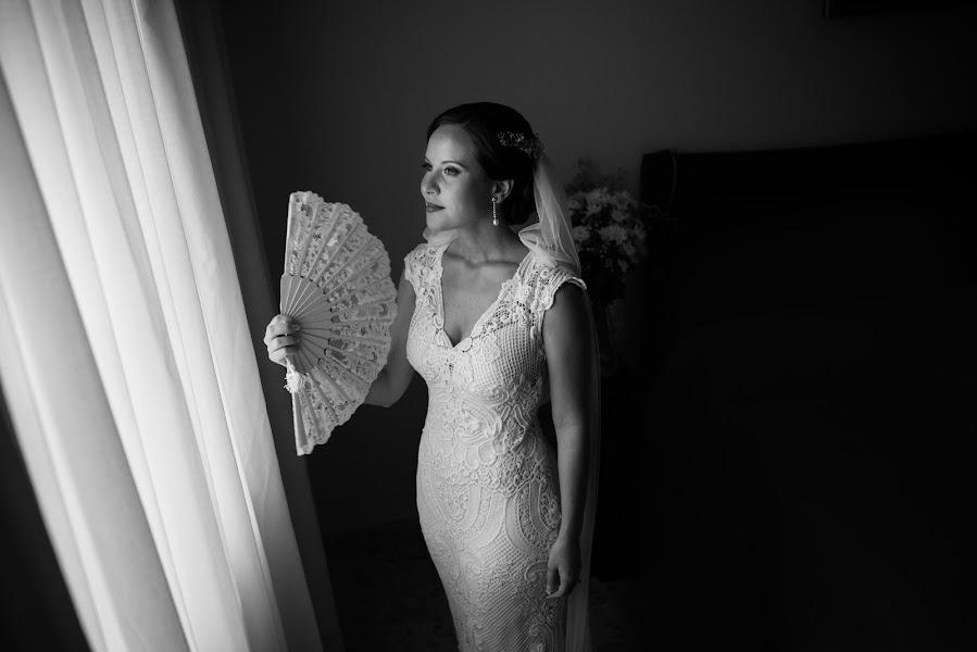 Fotógrafo de bodas Luna Cruz (lunacruz). Foto del 15.11.2017