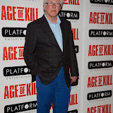 OIC - ENTSIMAGES.COM - Phil Davis attend the Age of Kill - VIP film Screening inLondon on the 1st April 2015.Photo Mobis Photos/OIC 0203 174 1069
