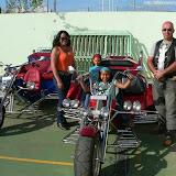 HarleyBikeRideNosCuNosBahaVelocidad