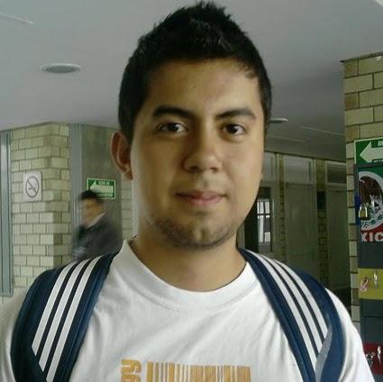 Daniel Lara Photo 36