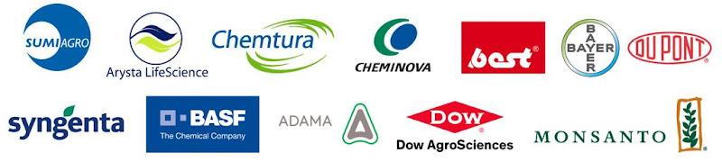 импортные средства защиты растений