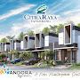 Andora Citra Raya, Rumah Cluster CitraRaya Tangerang Terbaru 2021