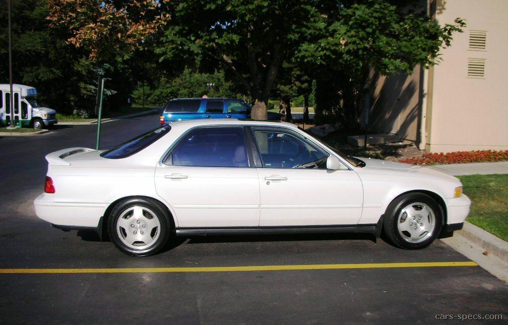 Acura Legend Sedan 1991 1996 004 Jpg
