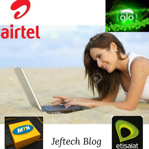 How to get 3gb for 1000naira on all networks. Step By Step guid