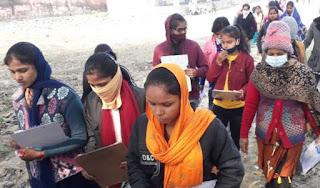 MADHEPURA NEWS:इंटर परीक्षा में पहले दिन कदाचार के आरोप में पांच छात्र निष्कासित