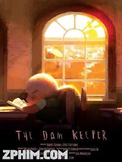Người Giữ Đập - The Dam Keeper (2014) Poster