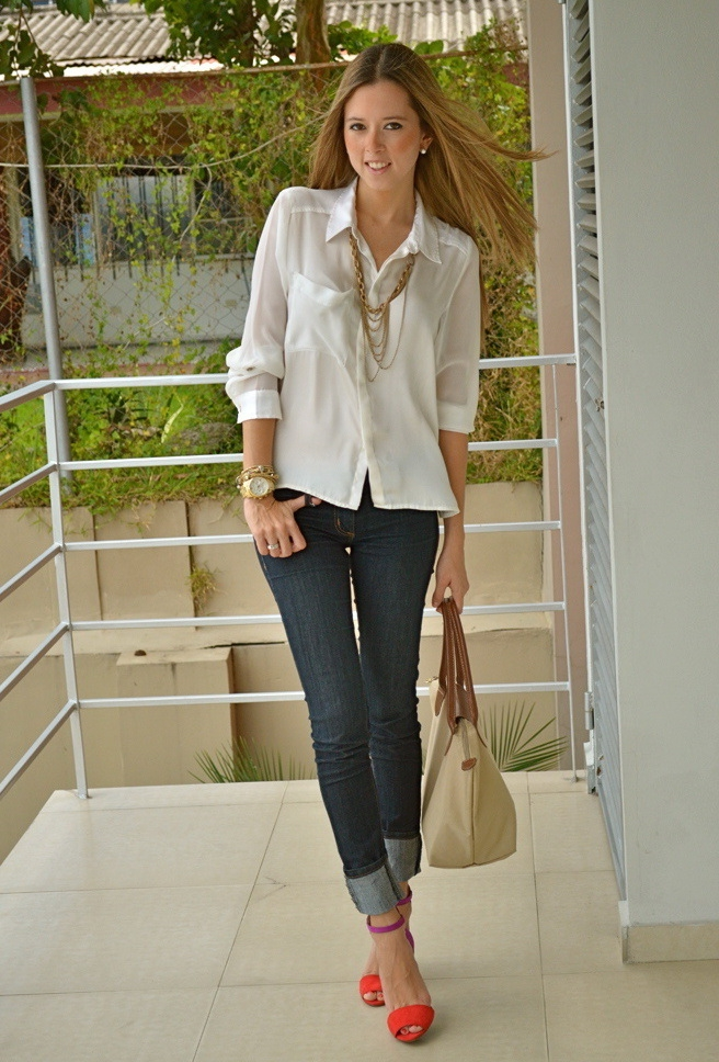Work clothing combination ideas for business ladies - Styles 2d