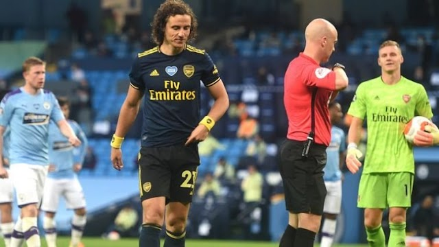 Who Should Be Blamed For Arsenal's Disaster Against Man City At Etihad?