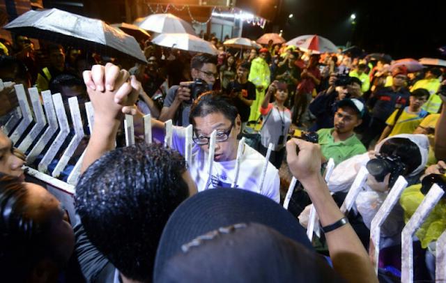 Penuntut IPT bebas sertai kempen politik PRU 14