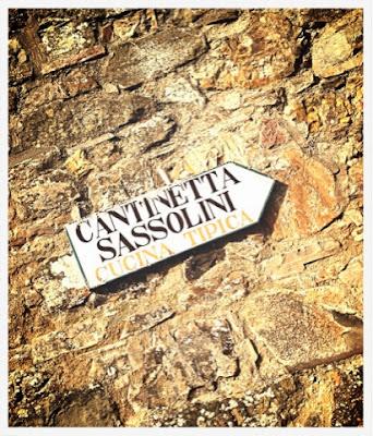 Cantinetta Sassolini - Greve in Chianti
