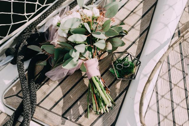 Modern Heritage! Konsep wedding kekinian tapi tetap membawa nilai tradisional