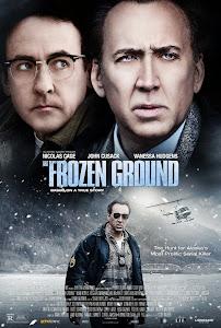 Vùng Băng Giá - The Frozen Ground poster