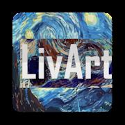 LivArt - Interactive museum of Mona Lisa Alive Art