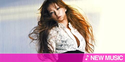 Namie Amuro - Go round | New music