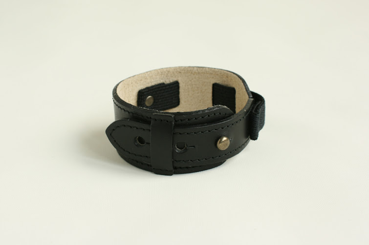 [TOKYOBIKE] Trouser's Clip: black