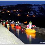 Night Paddle 030413