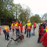 2012-04-27, Heropening in oranje - by Marinka