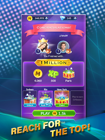 Millionaire Trivia: Who Wants To Be a Millionaire? 12.0.0 screenshot 2093484