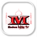Modern India TV Streaming Online