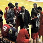 NBA-Calasanz Senior Autonomico