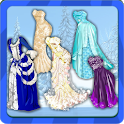 Royal Dress Up Games icon