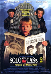 Home Alone 2: Lost in New York - ở nhà một mình