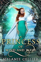 A Princess of Wind and Wave, de Melanie Cellier