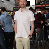 OIC - ENTSIMAGES.COM - Mark Gatiss at the  Dear Lupin - press night in London 3rd August 2015 Photo Mobis Photos/OIC 0203 174 1069