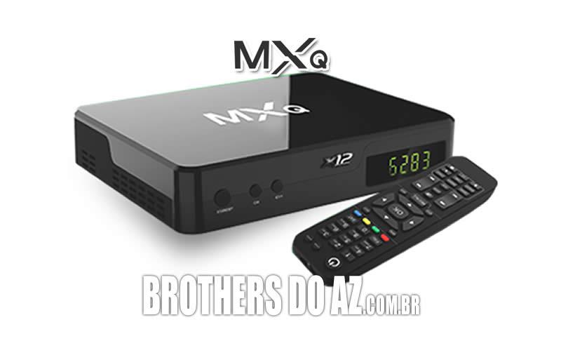 MXQ X12