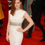 OIC - ENTSIMAGES.COM - Amy Adams at the EE British Academy Film Awards (BAFTAS) in London 8th February 2015 Photo Mobis Photos/OIC 0203 174 1069