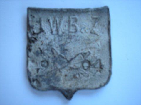 Naam: Jan Willem Beijer & ZnPlaats: ZwolleJaartal: 1904Boek: Steijn blz 17