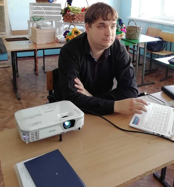 16.10 - Перспективи подальшої роботи обласної творчої групи вчителів трудового навчання