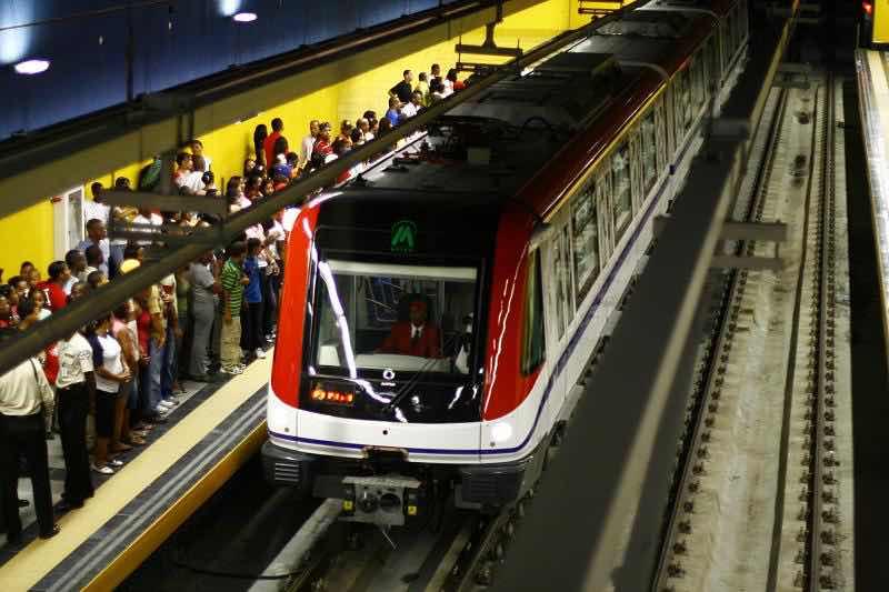 El Metro incluirá 30 nuevos vagones para dar respuesta demanda de usuarios