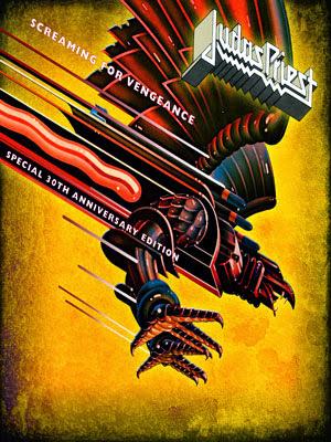 Judas Priest 1983 Us Festival