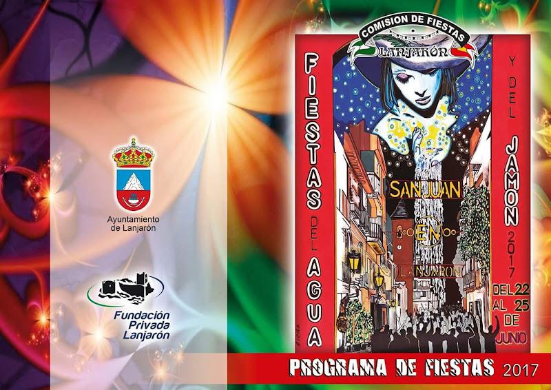 Programación Fiestas de San Juan 2017