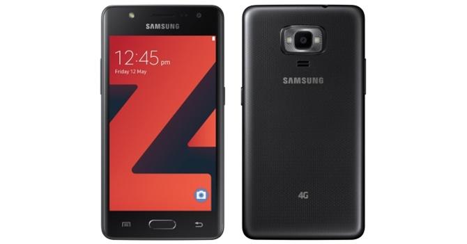 Samsung Z4 chính thức ra mắt với Tizen 3.0