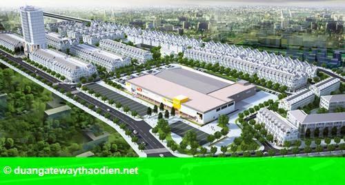 Hình 2: Cityland Garden Hills giao dịch thành công hơn 80% sản phẩm