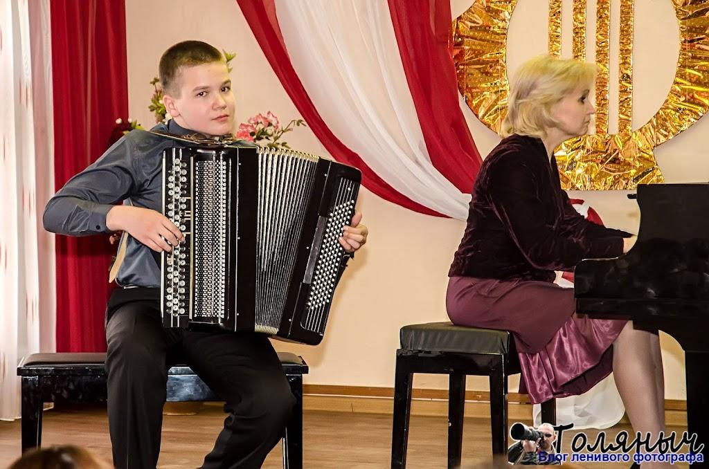 Момент выступления Максима Воронцова