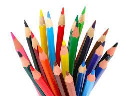 Kisah Pensel Warna