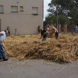 Festa del Segar i del Batre Sta Eugènia - J. Casellas GFM