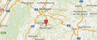 Un mort et deux blessés dans une attaque à la machette en Allemagne