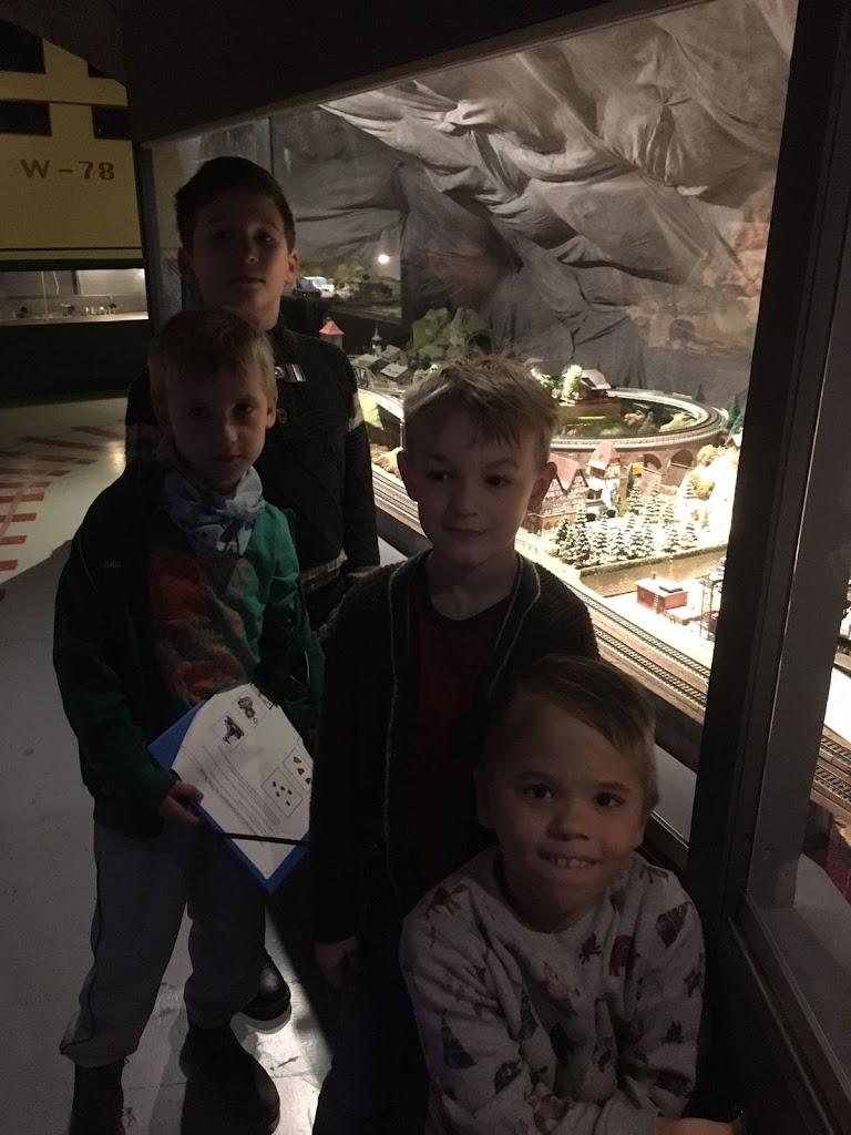 De Knetters gaan naar het speelgoedmuseum - IMG_5802.JPG