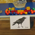 Thirsty Crow - Puppet Show (Playgroup) 21-7-14