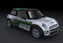 Carros da Velox Mini