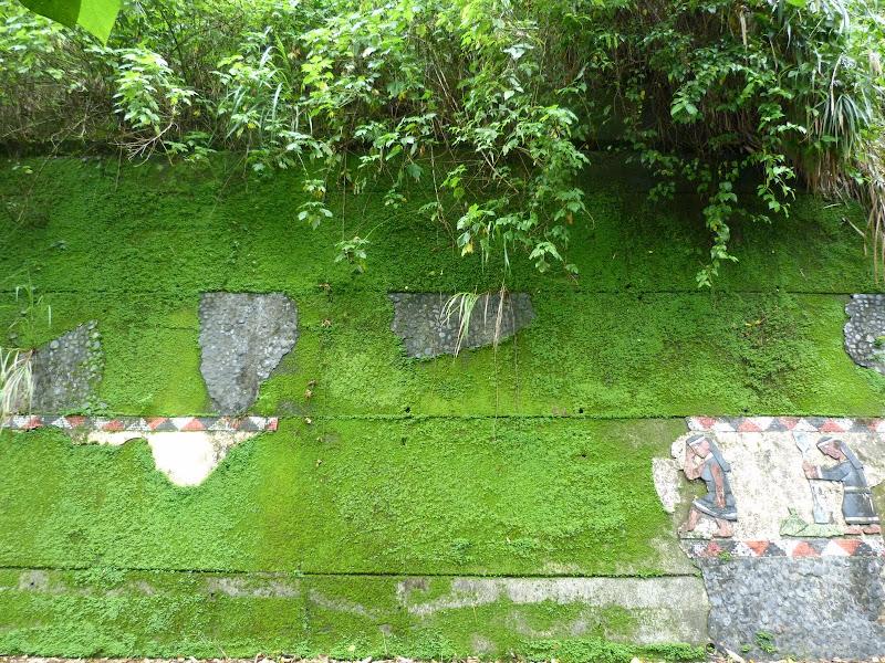 Puli  en passant , entre autres, par les villages de l ethnie Bunum de Loloko et Dili. J 10 - P1170188.JPG