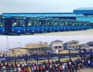 Lagos BRT All Advert Solution Read More